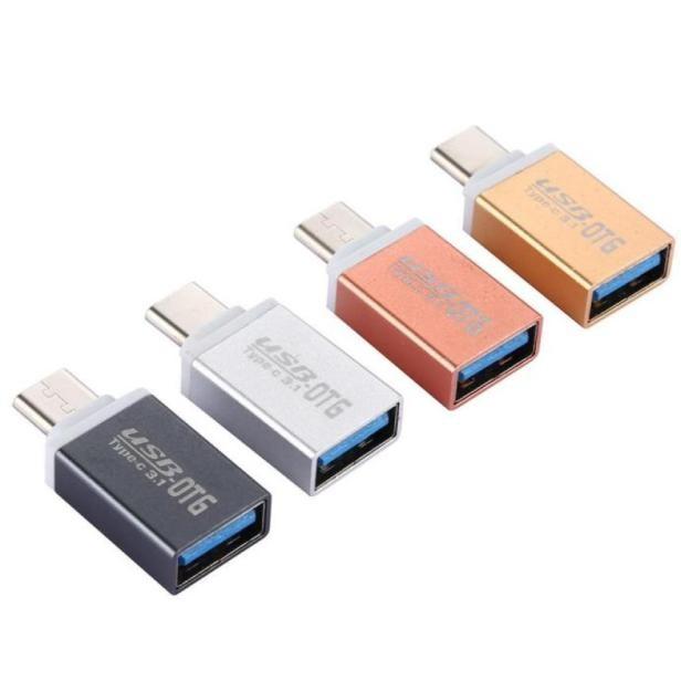Adaptador USB Tipo-C para Usb 3.1