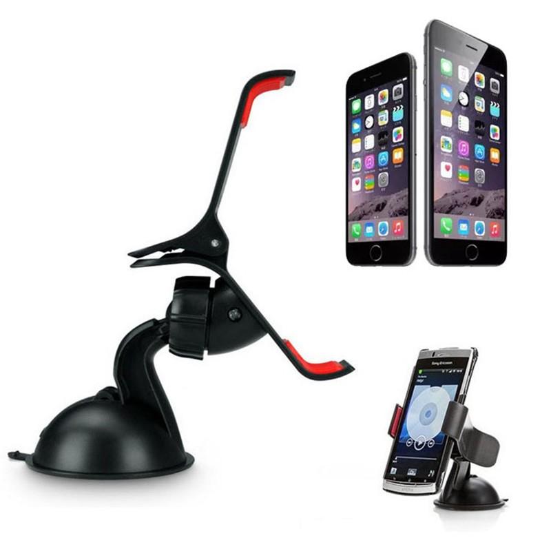 Adaptador de Smartphone para parabrisa de Carro