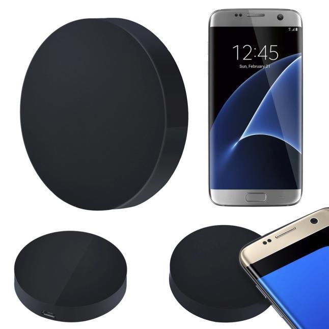 Carregador sem fio para Samsung Galaxy s6/S7/S7 Edge/Note 5