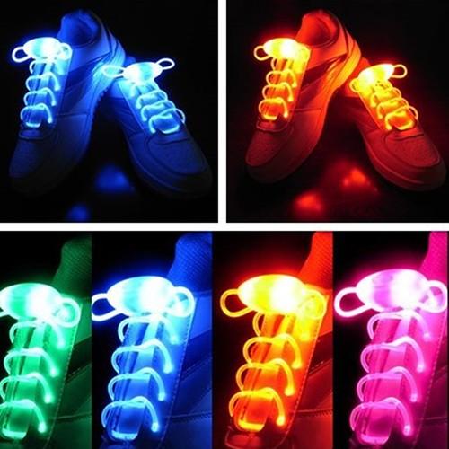 Cadarço com LED para Tênis